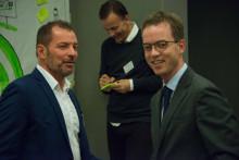 Miljø- og fødevareministeren modtager eksperters anbefalinger til cirkulær økonomi