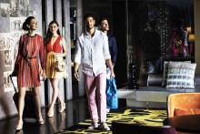 """Wegfahren und Ankommen: """"Feel welcome"""" in den Luxushäusern von AccorHotels"""