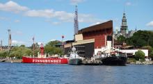 Utflyktsvägen ställer ut på Stockholm Travelshow 13 -15/5 på Djurgården