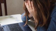 Stora utmaningar med ungdomars psykiska hälsa