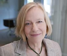 Lena Martinell Åkerblom