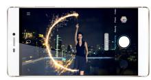 Kreativitet og leg er i fokus med Huaweis lækre nye P8 model