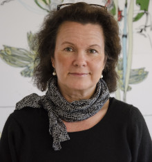 Ny kommunchef till Tranemo kommun - Carita Brovall
