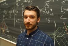 Anders Wall-stipendium till forskarlöfte inom enzymdesign