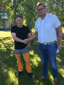 ATS kraftservice förvärvar Hoffmans entreprenad