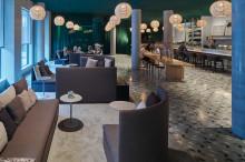 """Hell, minimalistisch, nordisch: Das """"Zander K"""" ist Bergens erstes Designhotel"""