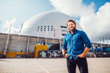 Møt Christian Due-Boje - Svensk ishockeylegende med salgsfokus