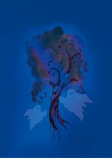 Skräck vid trädet