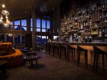 Gstaad's newest hotel invites guests to go outside