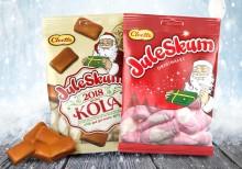 Juleskum Kola – julfavorit i ny smak!