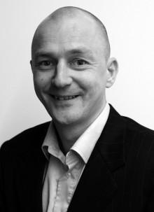 Lars Espen Hanssen ansatt som Business Development Manager for sikkerhetsløsninger i Canon Norge