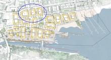 Pressinbjudan: Norrtälje kommun presenterar det vinnande anbudet avseende byggrätter för drygt 400 hyresrätter i Norrtälje Hamn – en levande stadsdel för barn, båtar och bad