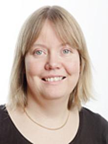 Sara Thörn