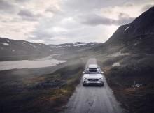 Volvo Car Sverige ökar mer än marknaden i april