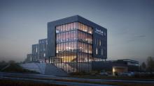 Vi samler bank- og meglervirksomheten i Moss og Rygge på nytt hovedkontor