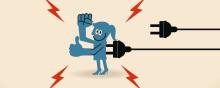Sjekk med oss før du bytter strømleverandør | Petra presset strømprisen ned - Nyhetsbrev fra LOS Energy