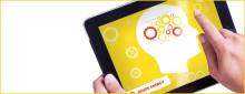 Shell-app til en verden af innovation
