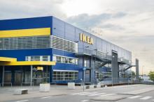 IKEA sender kunder i genbrugen på Black Friday