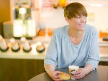 Statoil sålde två miljoner liter kaffe under 2011