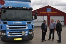 Slagelse Transportcenter outsourcer værkstedsdrift til Scania