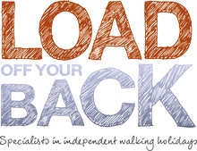 Load Off Your Back Launches 2017 Brochure with New Holidays Including St Cuthbert's Way, The North Downs Way and St Glyndwr's Way
