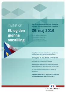 Konferenceprogram