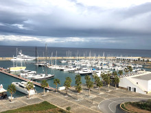 Karpaz Gate Marina - boot Düsseldorf: Boat Owners Benefit from Karpaz Gate Marina's  Unique Yacht Haven Status
