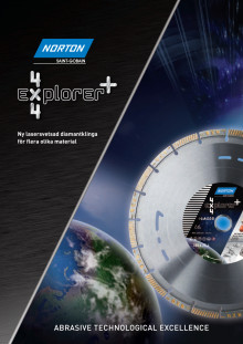 Broschyr 4x4 Explorer +