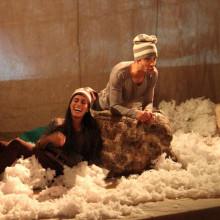 Nangijala – Al-Harah Theater, Palestina/Riksteatern