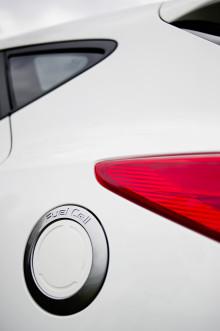 Hydrogenbilen ix35 har fått pris for teknisk innovasjon