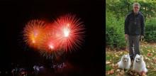 Djurägare ser fram emot lugnare nyår med nya fyrverkeriregler