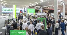Schneider Electric presenterar världens första öppna tvärindustriella digitala ekosystem