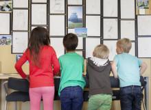 Stort intresse för praktiknära forskning i skolan