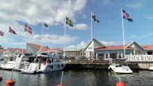 Jazz vid gästhamnen när Höga Kusten får ny festival