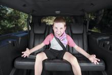 Punktering, arga barn och bensinstopp - här är svenskarnas största farhågor under bilsemestern