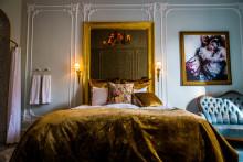 Hotel Pigalle utsett till Sveriges bästa Luxury City Hotel