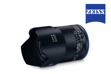 Zeiss Loxia 25mm f/2.4 – tvirtas plataus kampo objektyvas Sony sistemai