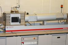 RISE investerar i ny avancerad röntgenutrustning