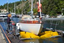 BoatWasher ny Stödjande Partner i Initiativet Hållbara Hav