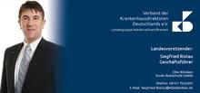 Newsletter KW 3: Termine der Landesgruppe Niedersachsen/Bremen