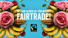 Uppmärksamma Fairtrade med oss
