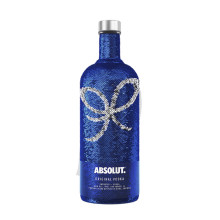 Absolut Lanserar årets Limited Edition flaska – Absolut Uncover
