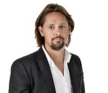 Gustaf Öhrn ny VD för Åhléns