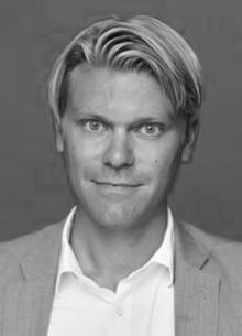 Patrick Benjaminsson