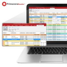 Introducing Progress Update with PrimaveraReader 3.5