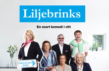 Välkommen att recensera urpremiären av Liljebrinks 24 oktober