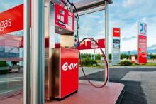 Norrtälje satsar på biogas för bilister