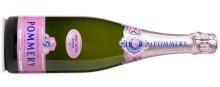 Guld till Champagne Pommery Brut Rosé Royal i Decanter World Wine Award