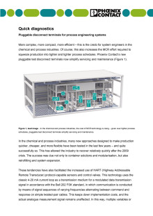 Deployment of safety relays in intelligent positioning solutions