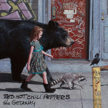 Red Hot Chili Peppers annonserer både albumslipp og konsert i Oslo